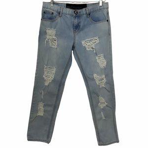 One teaspoon Jeans Light Straight Size 28/6 W28